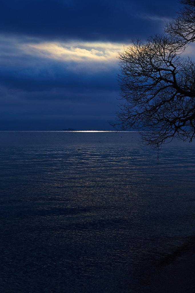 LAKE BIWA / 琵琶湖